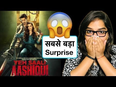 Yeh Saali Aashiqui Movie Explained In Hindi | Deeksha Sharma