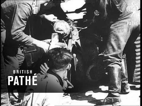 Unternehmen Kreta   German Invasion Of Crete (1941)