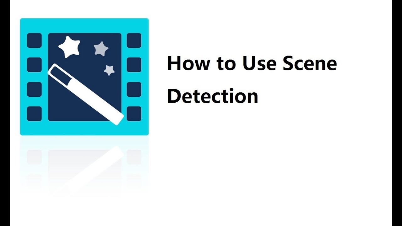 Scene Detection Software: Split Your Video at Scene Changes