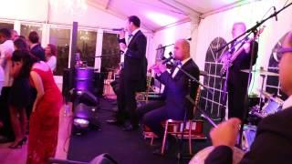 Orchestre oriental : Groupe Mazzika Paris