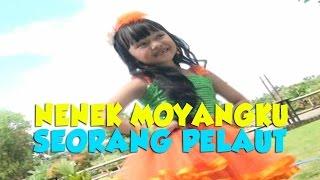Lagu Anak BERAMAI RAMAI KE LAUT - Nenek Moyangku Seorang Pelaut 🔥 TERBARU ● Full HD