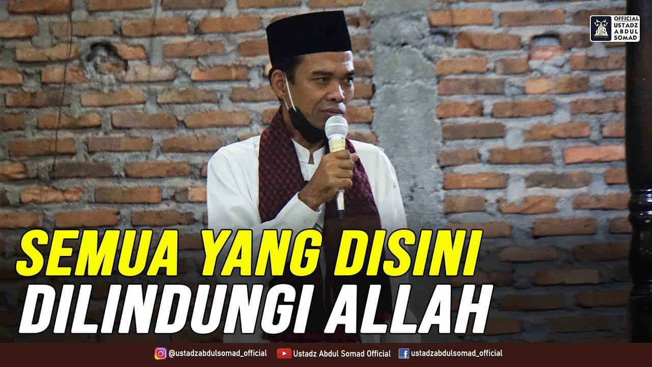 Download SEMUA YANG ADA DISINI, DALAM LINDUNGAN ALLAH | Kajian Subuh Deli Tua, Sumatera Utara 8.6. 2021