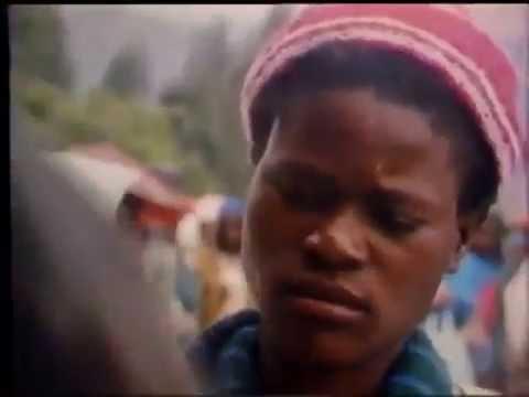 Robert Mungabé, vive le Zimbabwe ! 1980