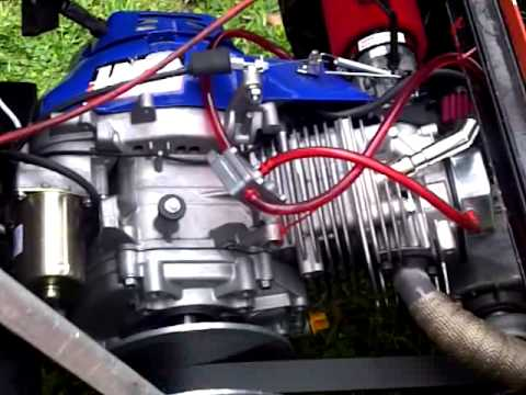 hqdefault Yamaha G Gas Golf Cart Wiring Diagram on