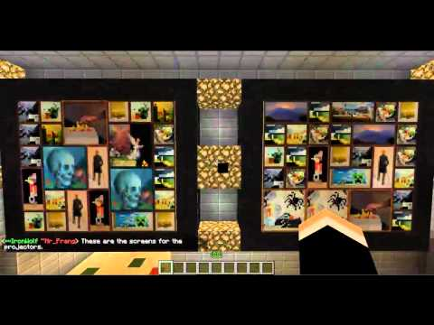 Minecraft- Reeths-Puffer Middle School Replica