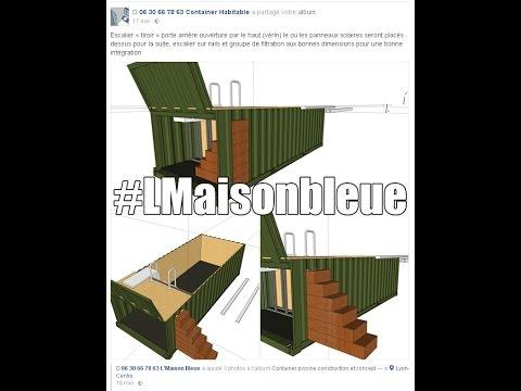 屳 +33 (0) 6 30 66 78 63 Fabricant container piscine Perpignan #evenementiel