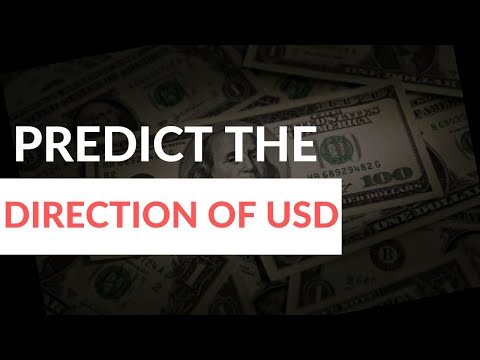How To Know The Direction Of USD Pairs: Breaking Down DXY (Dollar Index)