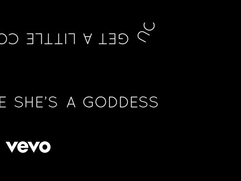 BANKS - Goddess (Lyric Video)