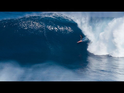 Reef Departures: Billy Kemper