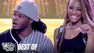 Wild 'N In w/ Your Faves: Emmanuel Hudson SUPER COMPILATION | Best of: Wild 'N Out #AloneTogether