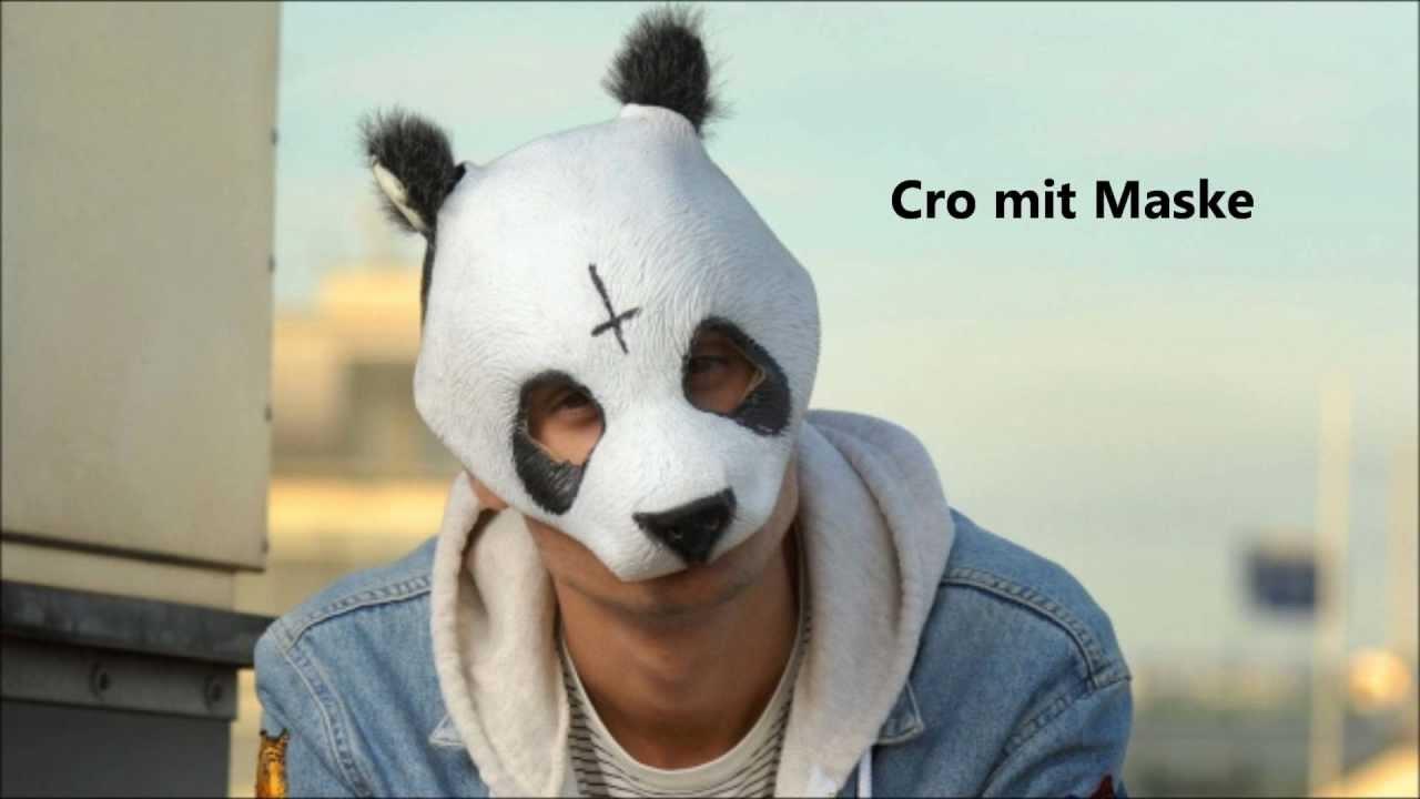cro ohne maske - Cro Lebenslauf