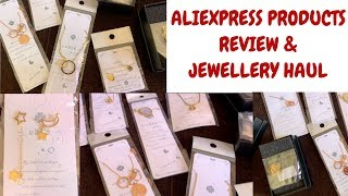 Aliexpress Products Review India - Aliexpress Jewelry 2019 | AdityIyer