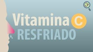 Vitamina C previne resfriado? Linus Pauling vs. metanálise revisão Cochrane