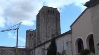 12 OCTOBRE - Découverte du Gers - La Romieu