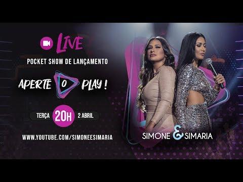 Simone & Simaria - Pocket Show
