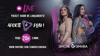 Baixar Simone & Simaria - Pocket Show