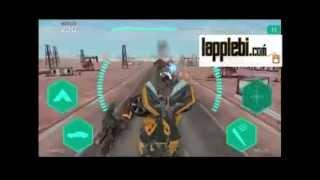Трансформеры Эпоха истребления   Transformers Age of Extinction   от Lapplebi com