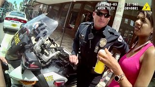 Serial Police Impersonator Investigated by Tampa Police