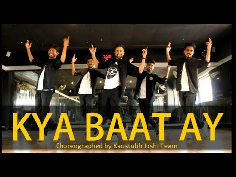 Harrdy Sandhu - Kya Baat Ay | Jaani | B Praak | Arvindr Khaira | Choreographed by Kaustubh Joshi