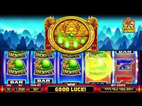 doubleu casino jackpot trick