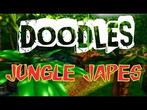 Donkey Kong 64 - Jungle Japes (2017 Mix)