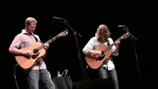 Storyhill - Well of Sorrow (Guthrie 4-17-2010)