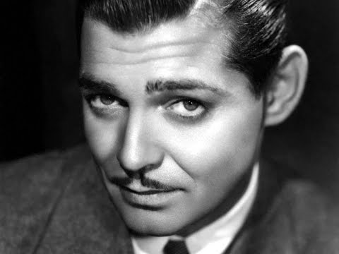 THE DEATH OF CLARK GABLE