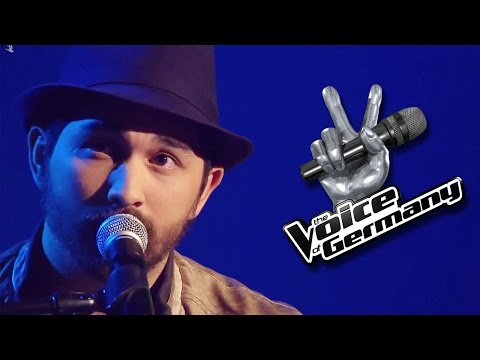 All Of The Stars – Ed Sheeran  Ryan De Rama  The Voice 2014  Knockouts