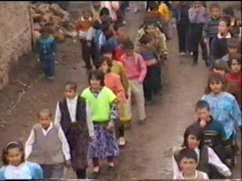 kütahya tavsanli kizilcukur köyü 1993