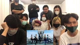 Reaction Exo 엑소 Don T Fight The Feeling Mv By Comingsoon Akhirnya Comeback Lay Is Back