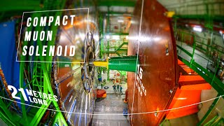 An introduction to the CMS Experiment at CERN thumbnail
