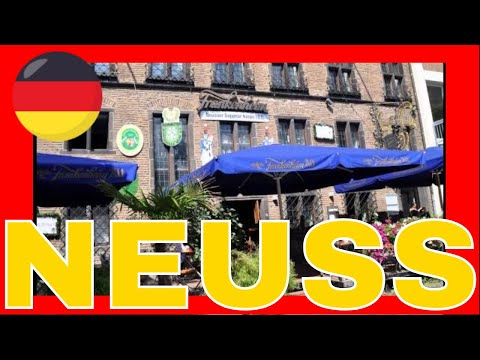 Neuss 20120817 North Rhine-Westphalia, Germany