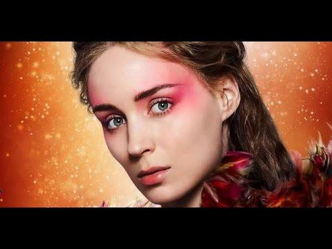 Maquillage  Princess Lili la Tigresse dans Pan