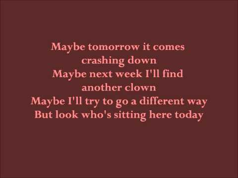 Maybe I Like It This Way Karaoke / Instrumental The Wild Party (Read description )