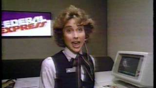 Federal Express Commercial