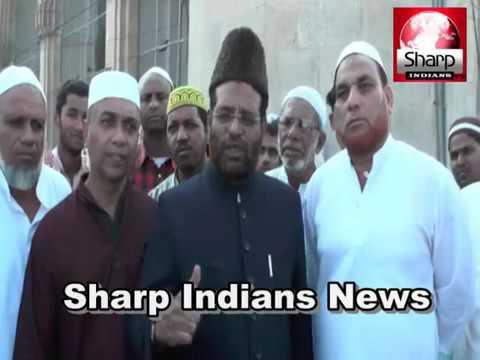 Sharp indians news
