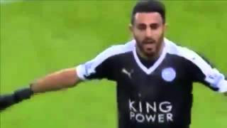 Video Gol Pertandingan Swansea City vs Leicester City