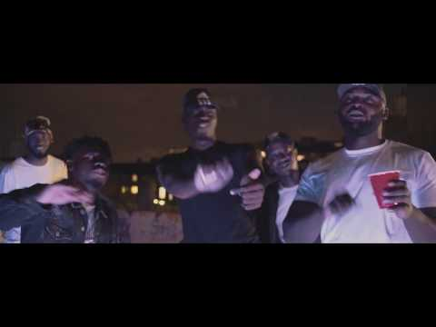 Big B Ft. Natz - Hol' Up (Official Video)