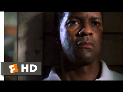 Out of Time (2003) - Prowler in the Neighborhood Scene (2/11) | Movieclips