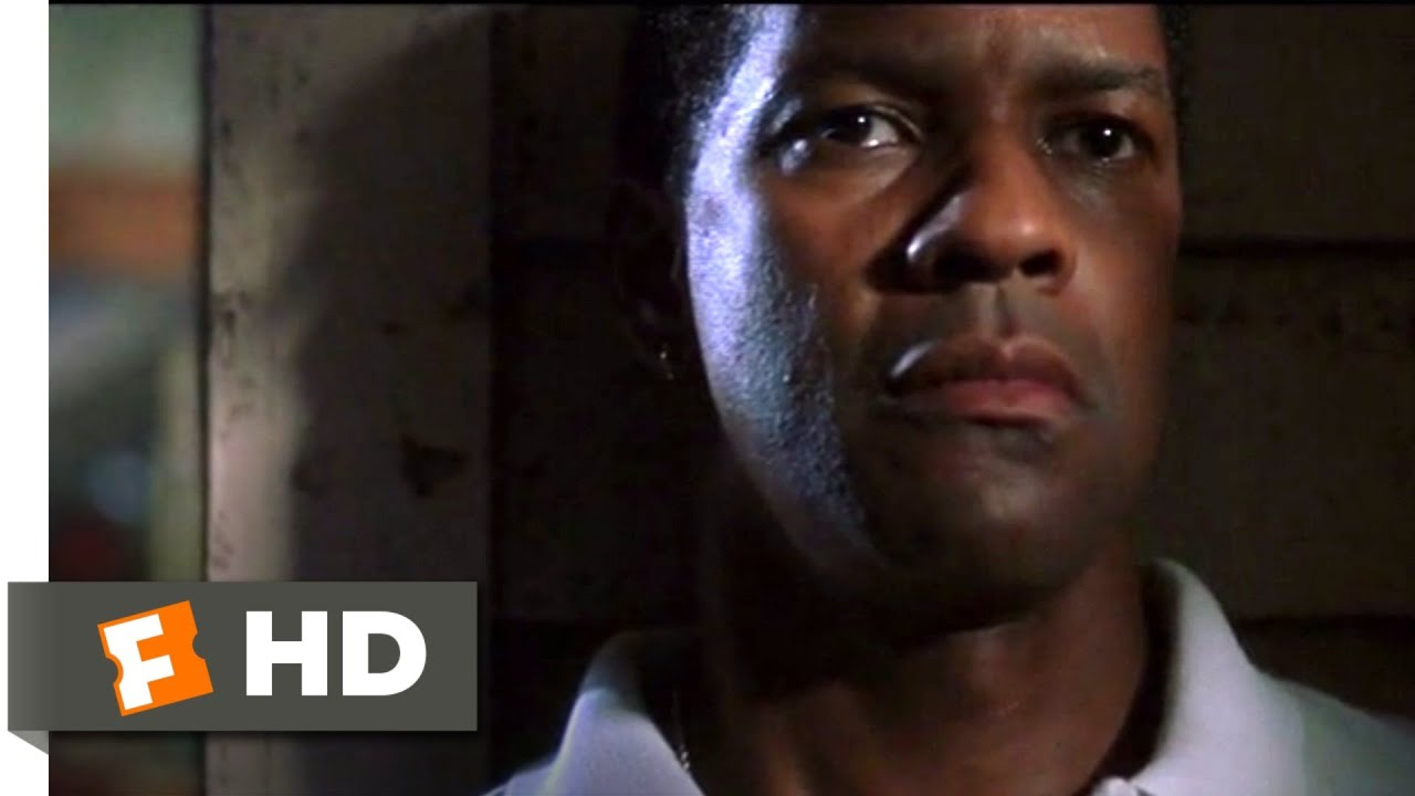 Download Out of Time (2003) - Prowler in the Neighborhood Scene (2/11) | Movieclips
