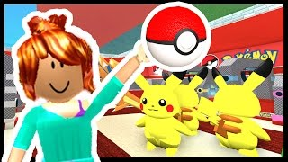 Gotta Catch Em All! - Roblox - Pokemon Tycoon