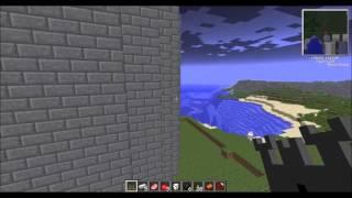Minecraft-Vita da pirata ep 0 Presentazione serie