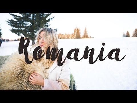 Transylvania, Romania in One Minute
