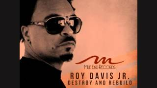 ROY DAVIS JR - MY NATION (FEAT. TERRY DEXTER)