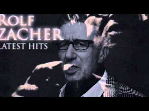 "Rolf Zacher + Band -""SCHEISSEGAL!"""