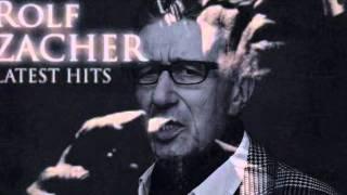 """Rolf Zacher + Band -""""SCHEISSEGAL!"""""""