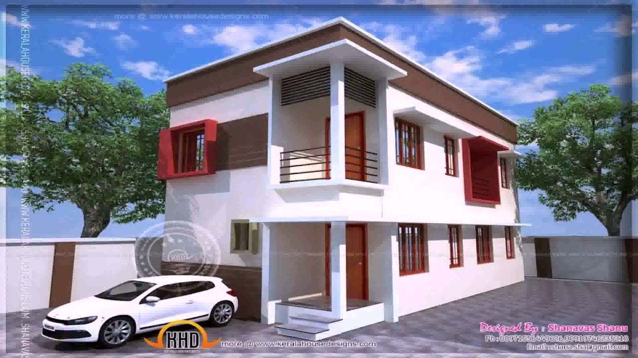 Row House Plans In 700 Sq Ft