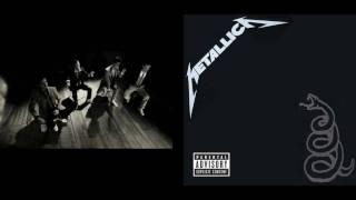 Nothing Else Matters - Audiofeels vs Metallica