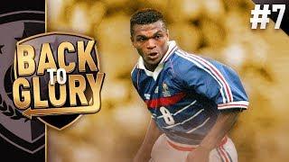 Idę jak burza! - FIFA 19: Back to Glory [#7]