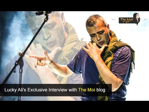This Is Lucky Ali's Most Uncomfortable Interview Till Date | Safarnama